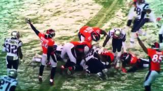 Patriots vs. Broncos (Week 12)   Could 2nd string QB Brock Osweiler win it all?  NFL