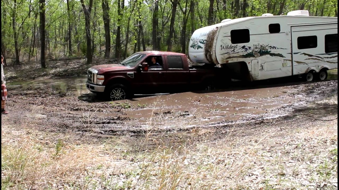 Lake Mcconaughy 4x4 camping exit - YouTube