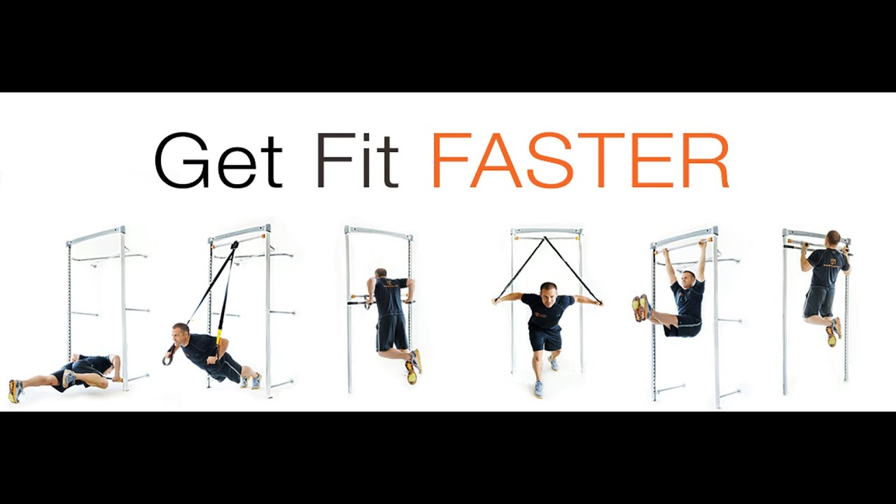 Calisthenics functional training equipment home gym youtube