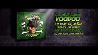 Mr. Hurley & Die Pulveraffen - Leinen Los! (Voodoo Snippet)
