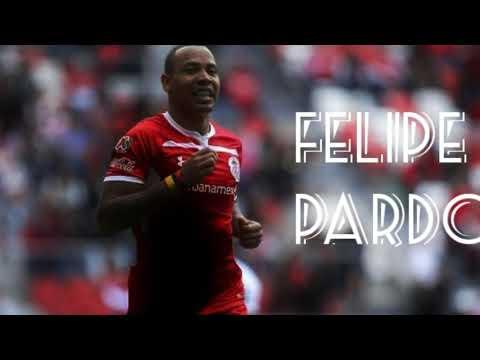 Felipe Pardo • Goles y Skills • 2019