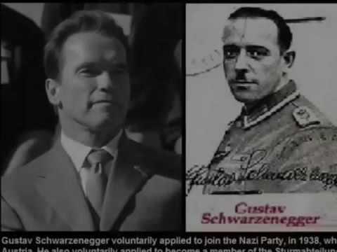 Rush Limbaugh Nazi Clip