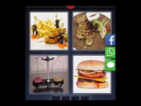 4 фотки 1 слово - ответы 316 уровень [HD] (iphone, Android, IOS)