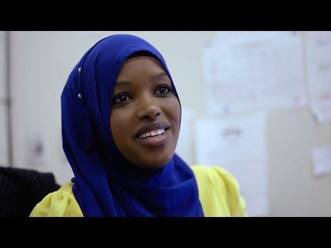 America Heard: Refuge of Hope (District 24, NY)