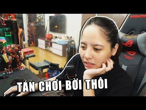 (Talkshow) Bà chủ kênh Trang Mixi và thực hư câu chuyện lúc mới yêu.