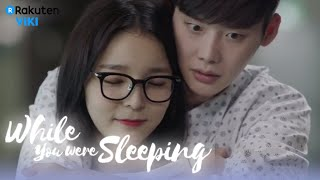 While You Were Sleeping - EP10 | Lee Jong Suk