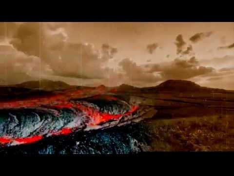 Как появились горы кавказа