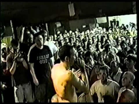 Youth of Today   Reunion Show 1999