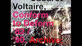 Cabaret Voltaire - Diskono Alt