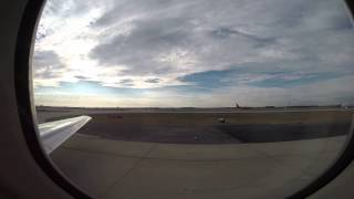 Delta B717-200 Startup, Taxi, and Takeoff from Hartsfield-Jackson Atlanta International Airport
