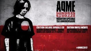 AqME - Le rouge et le noir (Remastered 2017) - Officiel