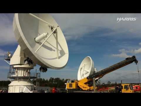 Harris Corporation - GOES-R Program, Launching a New Era