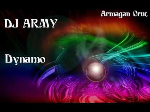 Dj Army - Dynamo (Electro House )