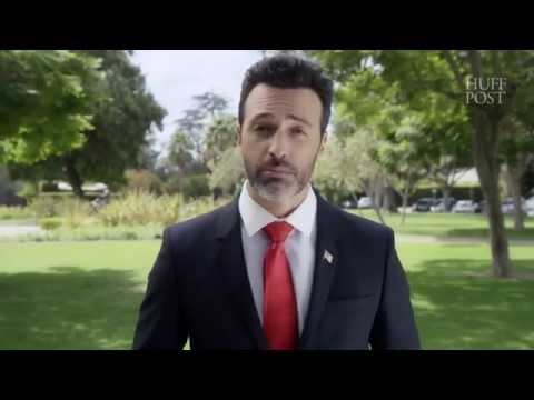Your Right To Be An Asshole With Reid Scott  Celebs Have Issues Ep. 3