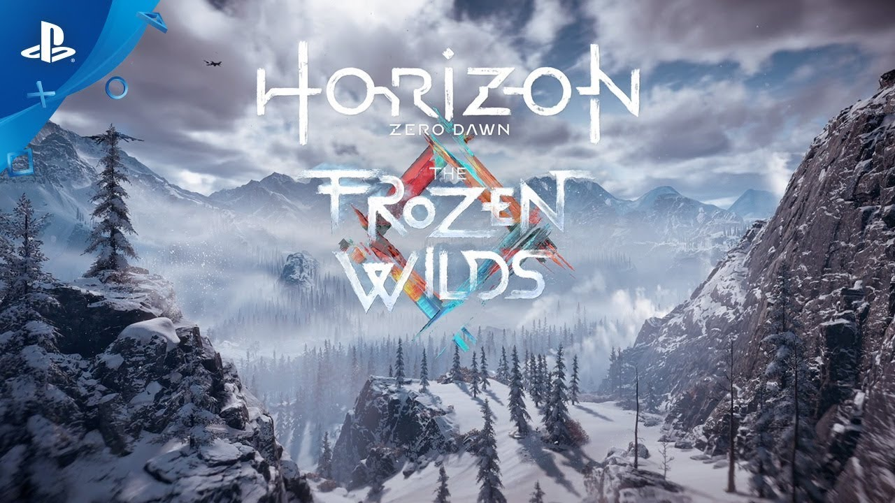Horizon Zero Dawn: The Frozen Wilds - Environment Trailer | PS4