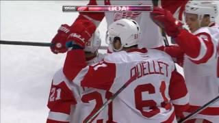 Detroit Red Wings vs Chicago Blackhawks | January 10, 2017 | Full Game Highlights | NHL 2016/17