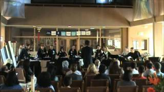 Bell Appeal performs the Star Wars Theme