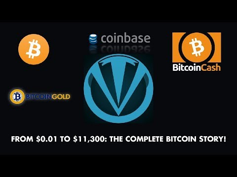 VORTEX: Bitcoin $1,000,000 WAKE UP!