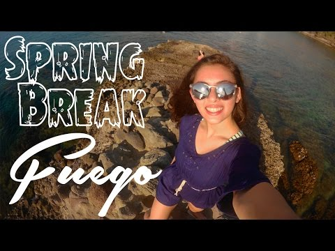 Keeping Up With The Vergaras: Spring Break