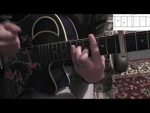 Куткон кун келди - гитара менен (типа) разбор by AzzaMatt Красавчик уулу