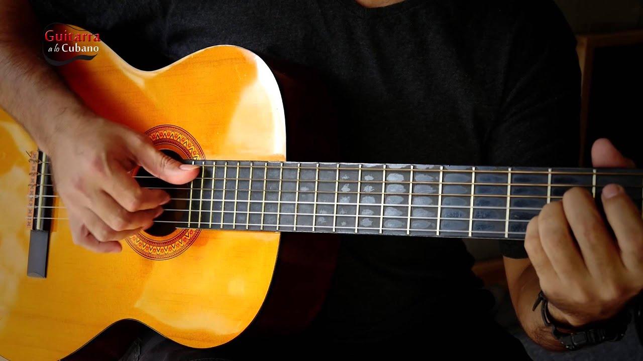 Como tocar guitarra - 2 9