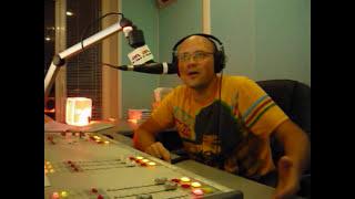 Юрий Катков - ведущий радио Хит FM