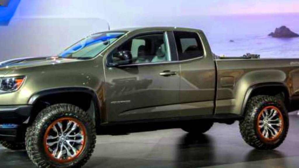 2017 chevy colorado changes specs youtube. Black Bedroom Furniture Sets. Home Design Ideas