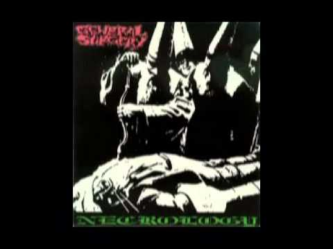 General Surgery - Necrology EP (1991)