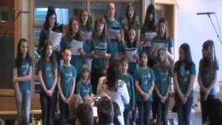"""Chorale des jeunes """"Zolwer Spatzen"""" - La maladie d"""