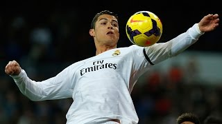 Cristiano Ronaldo All 51 Goals in 2013-2014