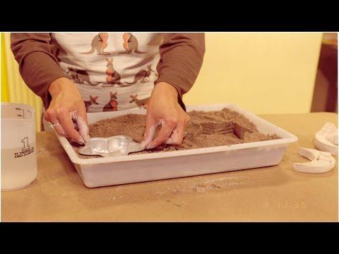 Como Fazer Velas Artesanais Decorativas - Materiais