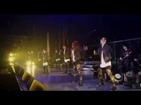 加藤ミリヤFREE[live]
