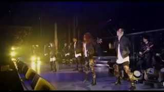 ETERNAL HEAVEN TOUR 2010-2011の動画です.