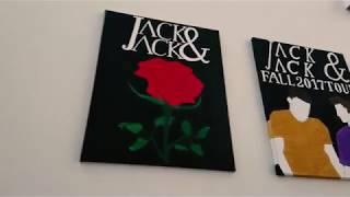 Jack & Jack - On The Road: Create