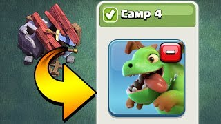 BABY DRAGONS THE BEST!? I HOPE SO! Unlocking Baby Dragons on Builder Base in Clash of Clans