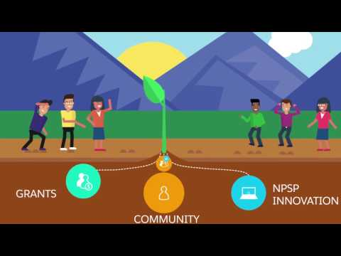 Community-Driven Innovation with the Nonprofit Success Pack