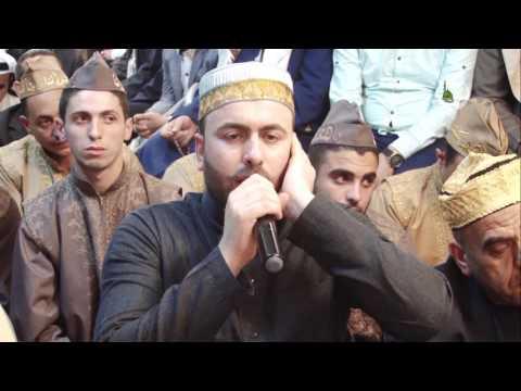 قصيدة لا فتى الا علي لا سيف الا ذو الفقار -  في أحياء ذكرى مجلس عزاء عاشوراء