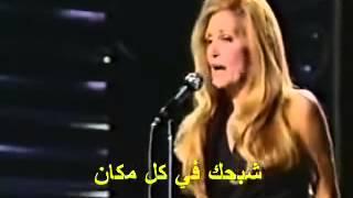 أغنية فرنسية Dalida   Je suis malade Arabic translation ترجمه عربى