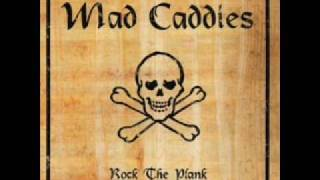 Watch Mad Caddies Chevy Novacaine video