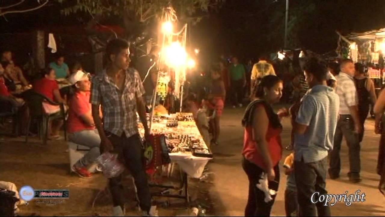 Fiestas Patronales San Felipe 2014 Youtube