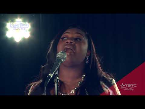 Julia Sebron 2018 TSTC TMC Talent Search Marshall