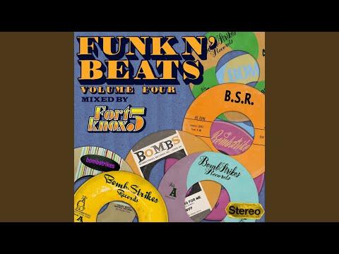 Funk N' Beats, Vol. 4 (Fort Knox Five Continuous DJ Mix)