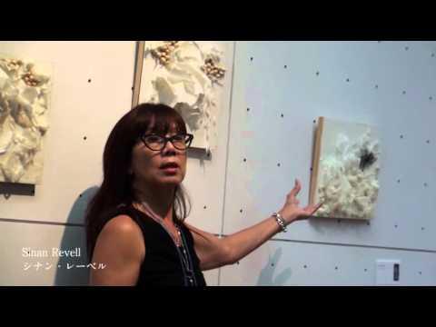 2015 Japan-U.S. Artists Exchange Show in Kyush/ ARTIST TALK 3 ver.1.5