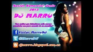 Baixar Sesion Comercial Junio 2013 - DJ Marru
