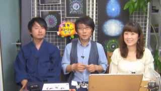 『神託』をテーマに文療作家の間宮優希さんをゲストにお招きしてのトー...