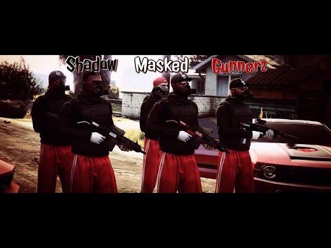 GTA 5 ONLINE: SMGS - FINISHING...