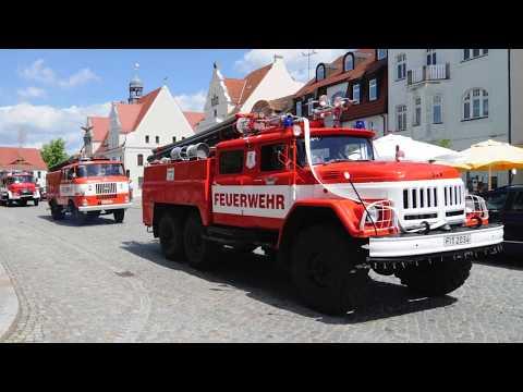 2019  -   140 Jahre Feuerwehr Kirchhain