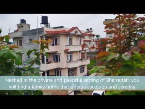 House for sale at Bhaisepati Lalitpur Kathmandu Nepal