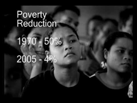 Social Inclusion Agenda (Part1)