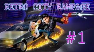 Thumbnail für Retro City Rampage